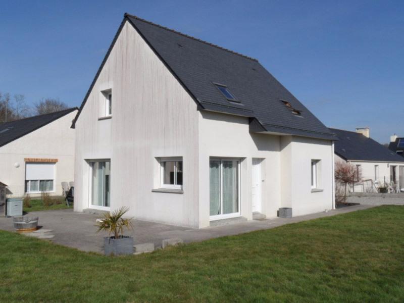 Vente maison / villa Landevant 191450€ - Photo 5