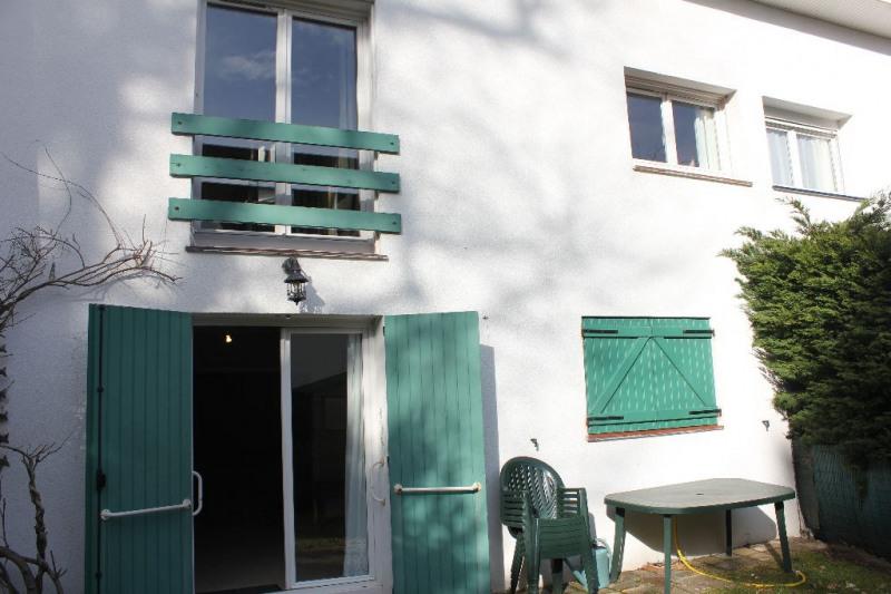Verkoop  appartement Le touquet paris plage 252000€ - Foto 1