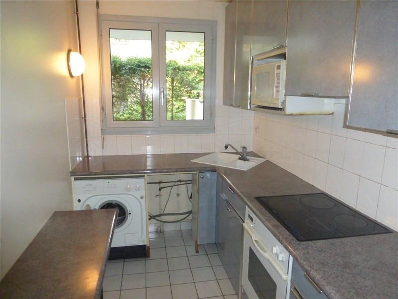 Vente appartement Montmorency 225000€ - Photo 2