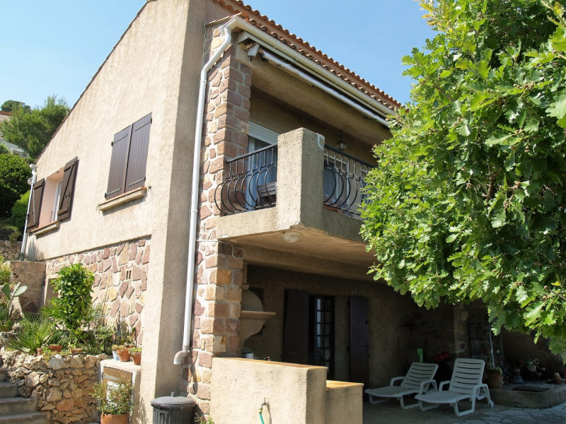 Sale house / villa Les issambres 936 000€ - Picture 4