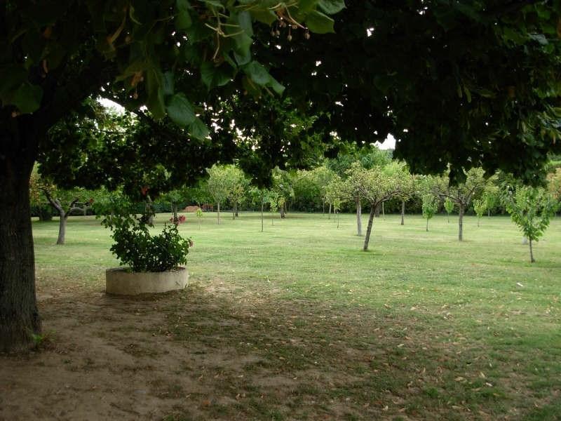Vente de prestige maison / villa Grillon 890000€ - Photo 3