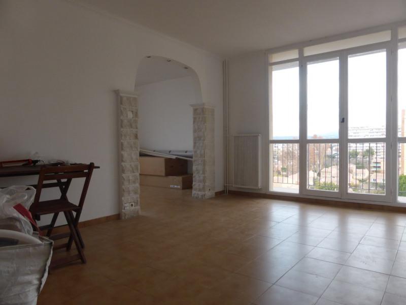 Vente appartement Marseille 10ème 156000€ - Photo 2