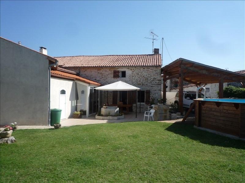 Vente maison / villa Champdolent 212000€ - Photo 7