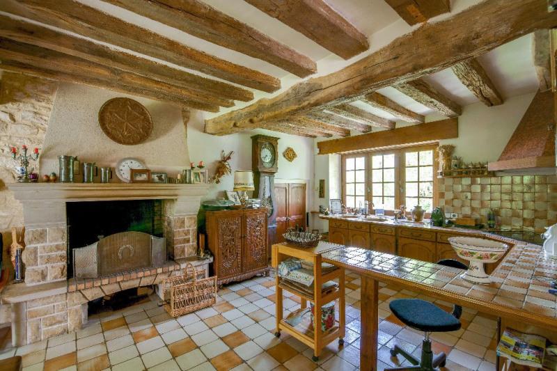 Vente maison / villa Toucy 205000€ - Photo 5