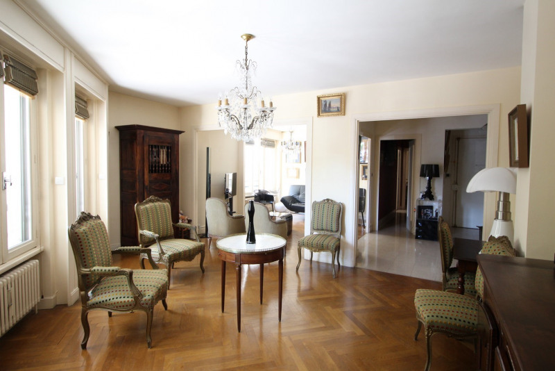 Vente Appartement 5 pièces 138m² Lyon 6ème