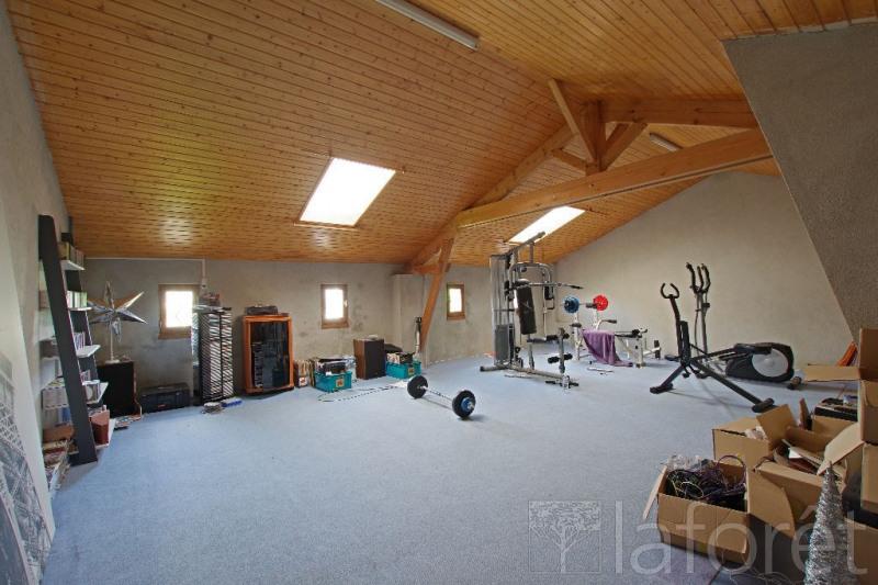 Sale house / villa Cholet 280000€ - Picture 8