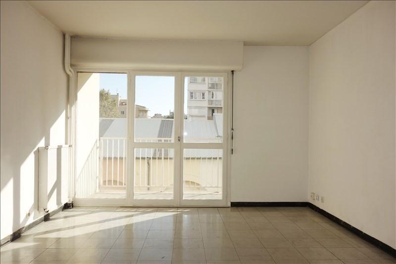 Verhuren  appartement Toulon 627€ CC - Foto 1