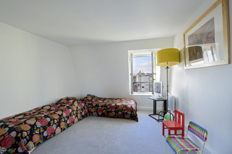 Verkoop van prestige  appartement Paris 4ème 2900000€ - Foto 11