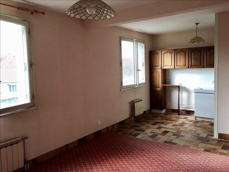 Produit d'investissement appartement Yzeure 30800€ - Photo 1