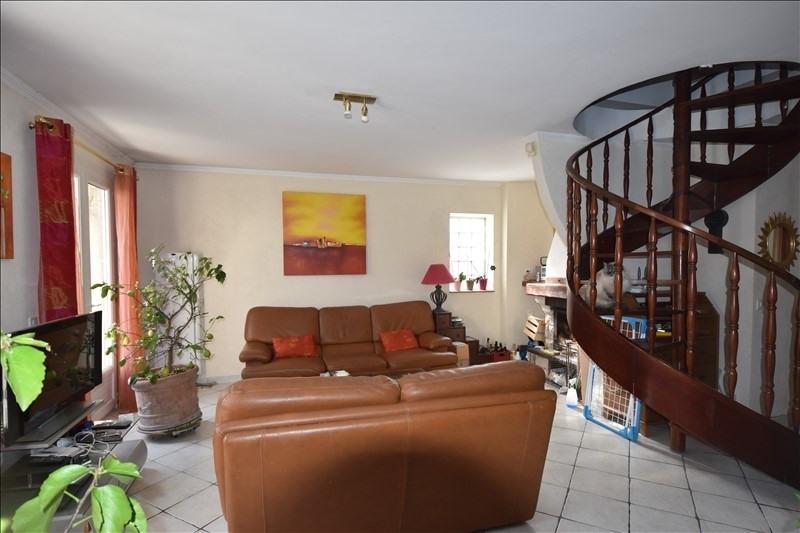 Sale house / villa Sartrouville 621000€ - Picture 2
