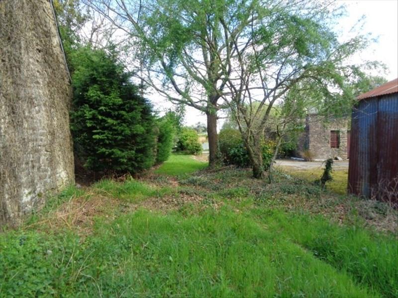 Vente maison / villa Grandchamp 104760€ - Photo 4