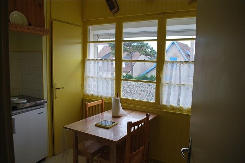 Vente appartement Quend-plage 87000€ - Photo 5