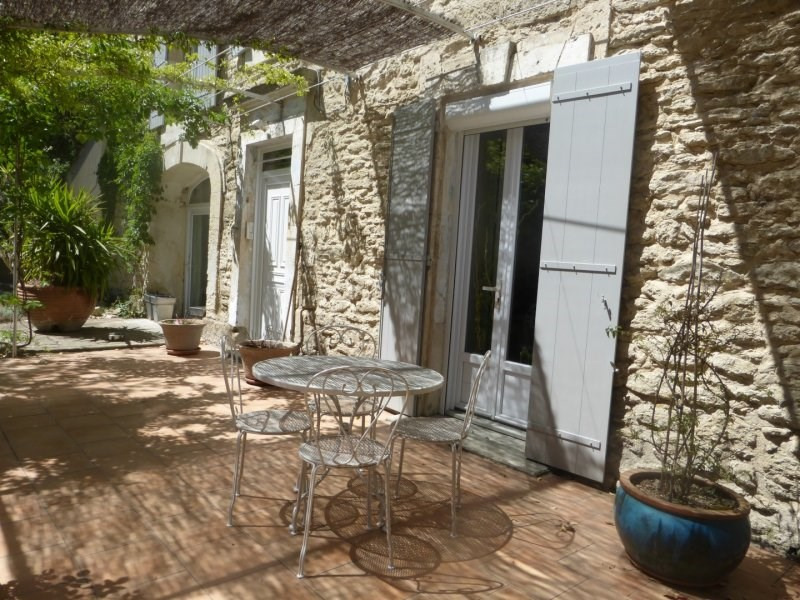 Deluxe sale house / villa Barbentane 585000€ - Picture 13