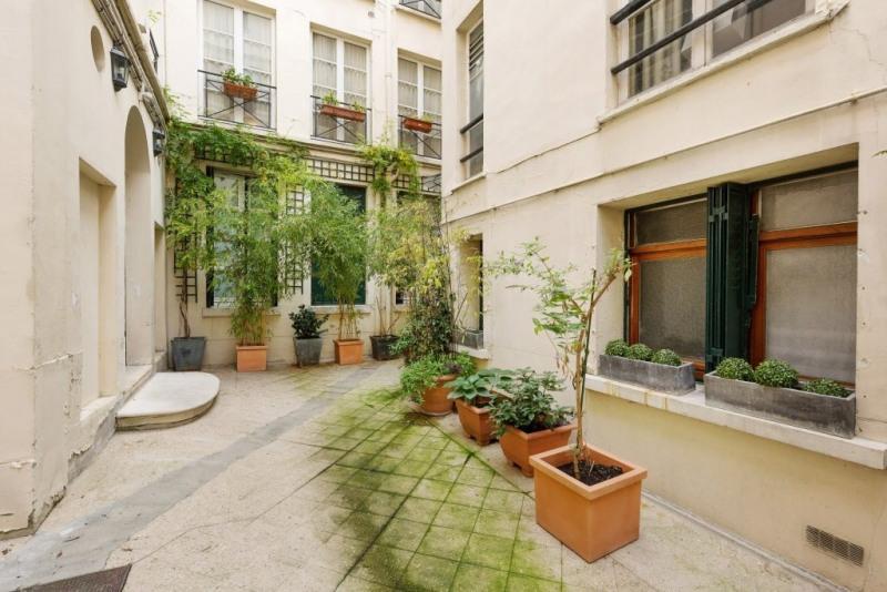Immobile residenziali di prestigio appartamento Paris 6ème 1495000€ - Fotografia 9
