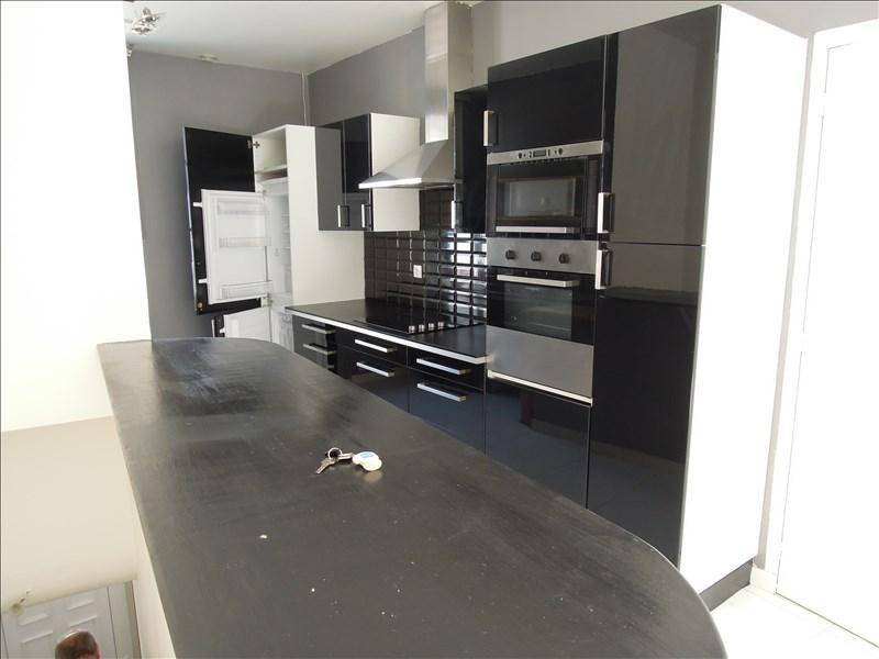 Rental apartment Crepy en valois 800€ +CH - Picture 1