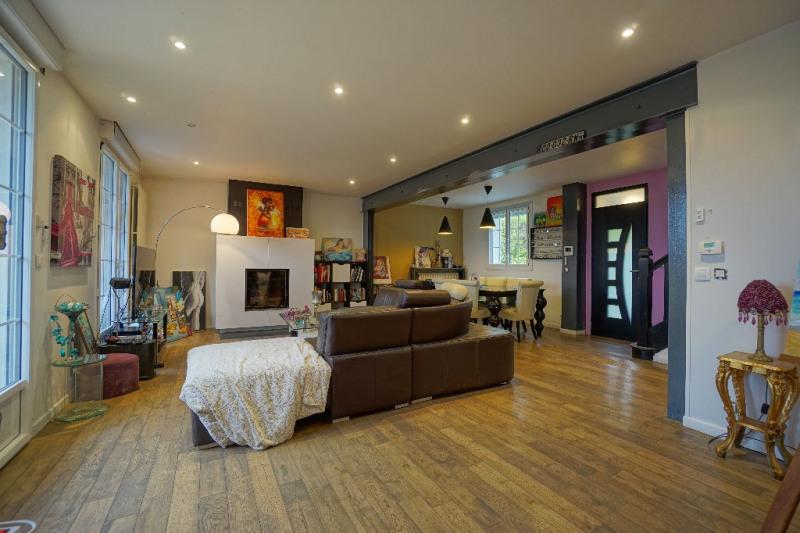 Vente maison / villa Les andelys 305000€ - Photo 2