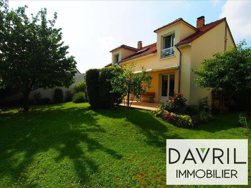 Vente de prestige maison / villa Conflans-ste-honorine 625000€ - Photo 6