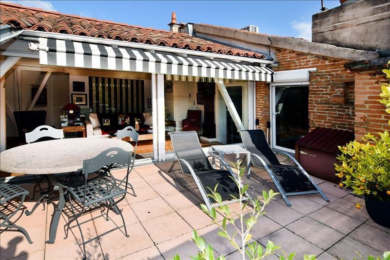 Vente de prestige appartement Toulouse 900000€ - Photo 2