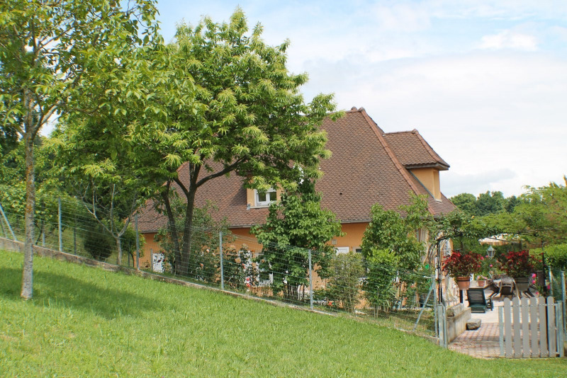 Vente de prestige maison / villa Isere 565000€ - Photo 6