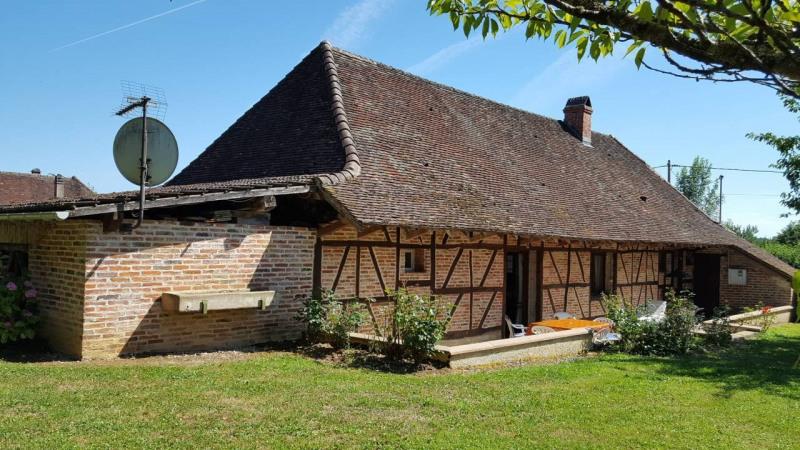 Vente maison / villa Saint germain du bois 205000€ - Photo 1