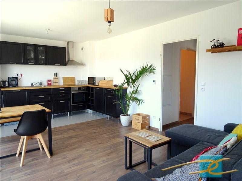 Sale apartment Bordeaux 263500€ - Picture 5