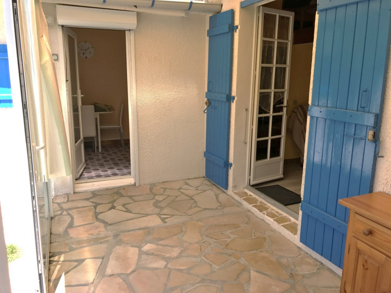Vacation rental house / villa Royan 488€ - Picture 4