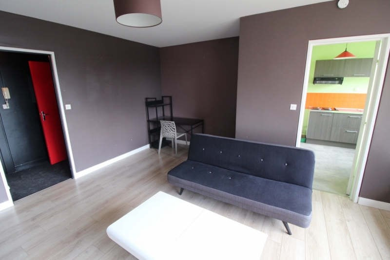 Vente appartement Limoges 59 000€ - Photo 6