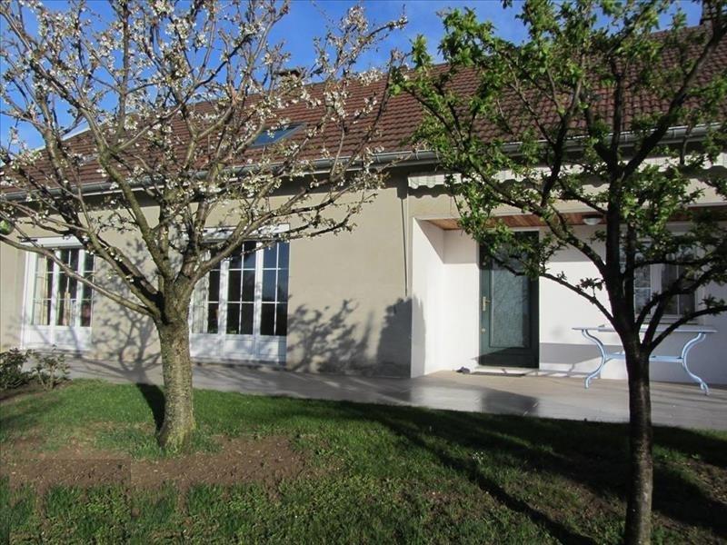 Vente maison / villa St romain en gal 385000€ - Photo 2