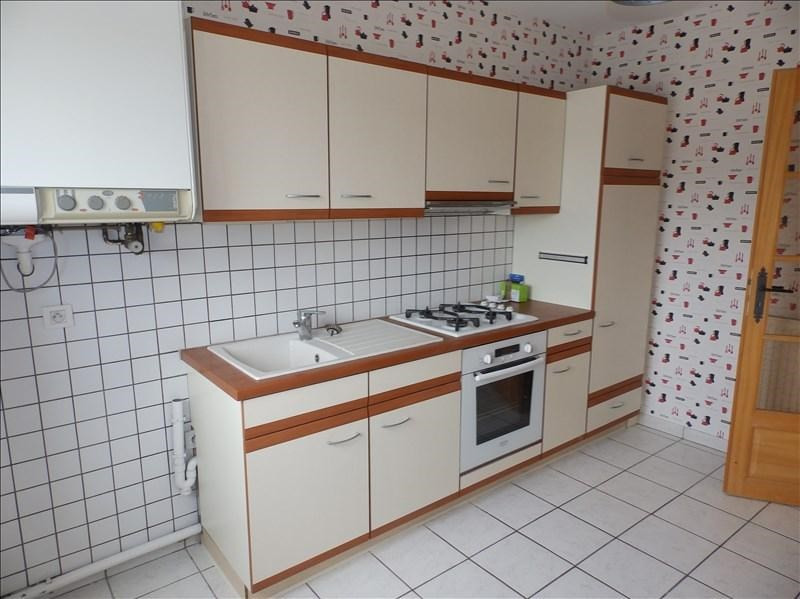 Location appartement Yzeure 725€ CC - Photo 3