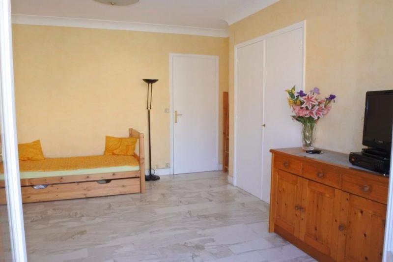 Sale apartment Menton 135000€ - Picture 1