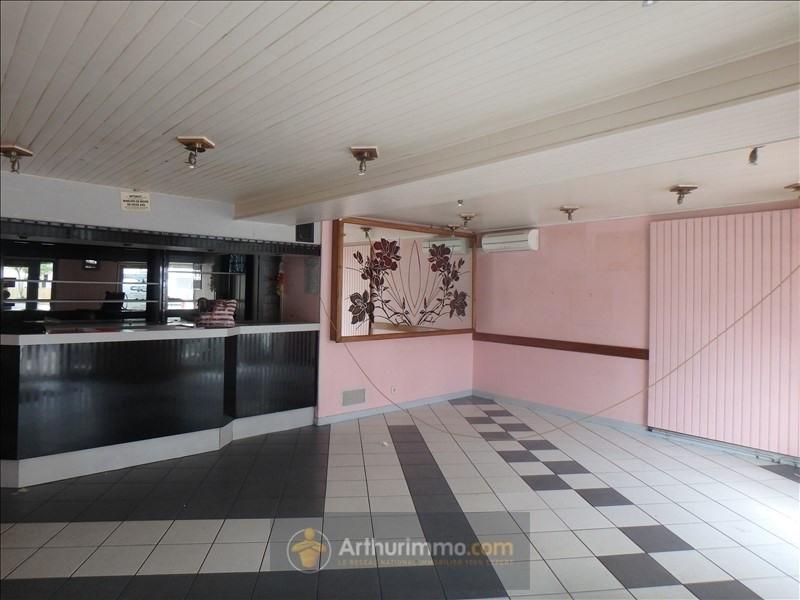 Location local commercial Bourg en bresse 1000€ HT/HC - Photo 1