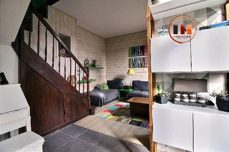 Sale house / villa Vienne-estressin 250000€ - Picture 9