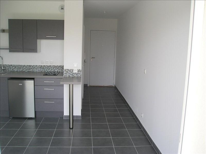 Rental apartment Prevessin-moens 543€ CC - Picture 2