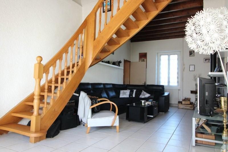 Vente maison / villa Morestel 289000€ - Photo 3