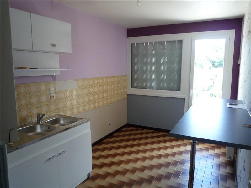 Vendita appartamento Vienne 143000€ - Fotografia 2