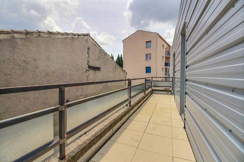 Location appartement Nimes 760€ CC - Photo 8