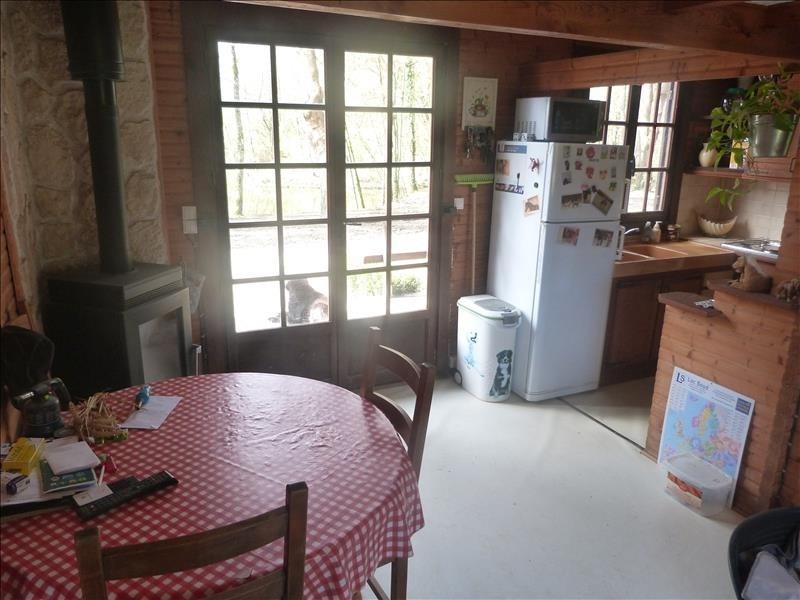 Vente maison / villa Chateau-renard 91200€ - Photo 3
