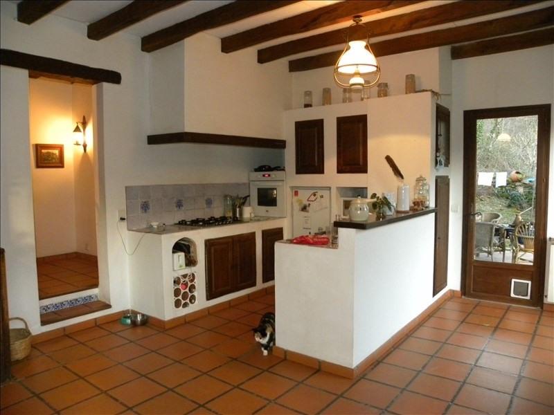 Vente maison / villa St etienne de baigorry 288000€ - Photo 2