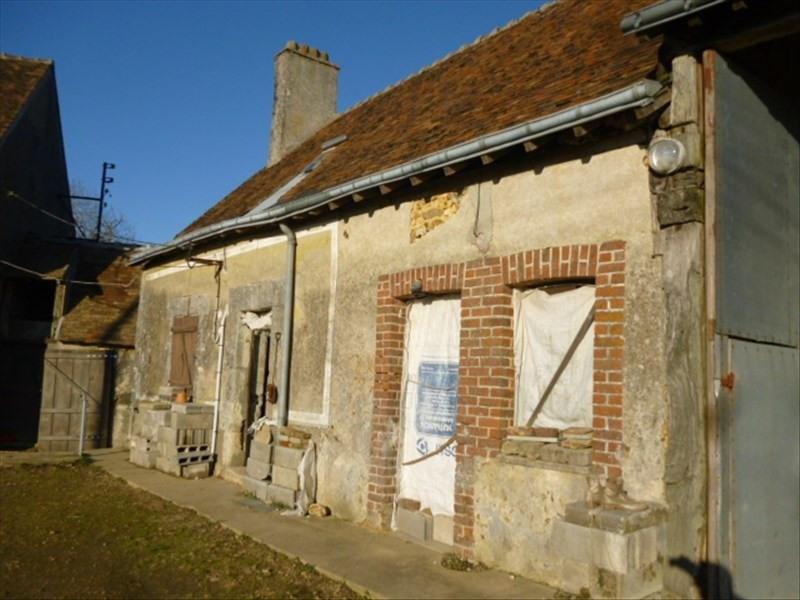 Vente maison / villa Les hermites 49000€ - Photo 4