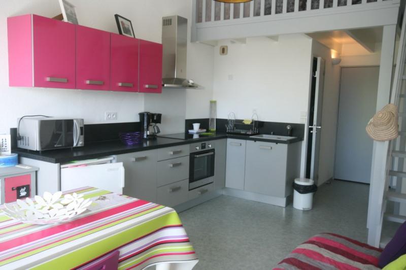 Vente appartement Saint georges de didonne 174900€ - Photo 1