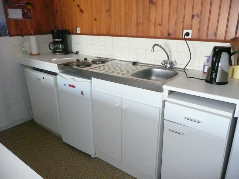 Vacation rental apartment Stella 192€ - Picture 2