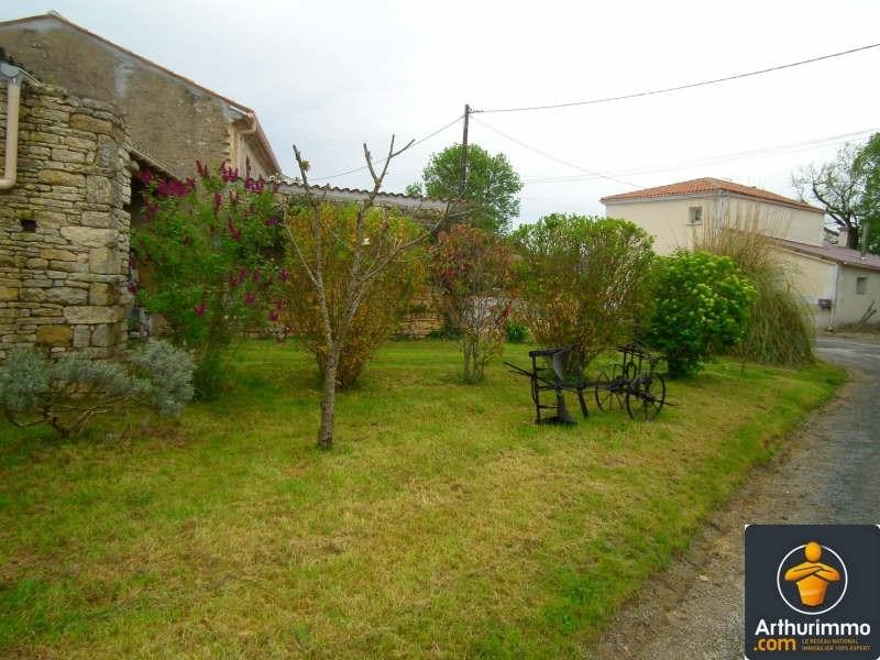 Sale house / villa Matha 159000€ - Picture 15