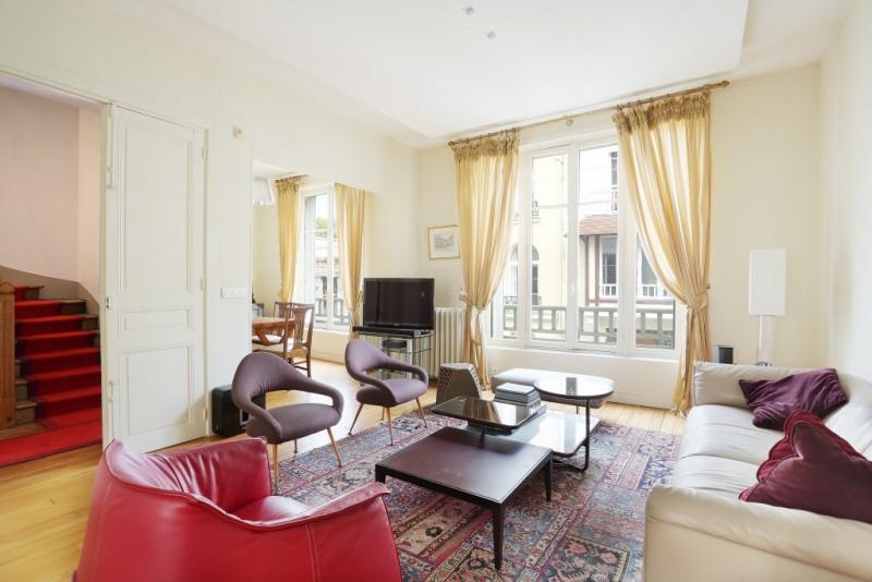 Престижная продажа Частная гостиница Neuilly-sur-seine 4200000€ - Фото 2