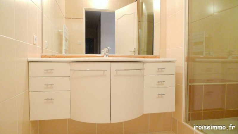 Sale apartment Brest 149200€ - Picture 5