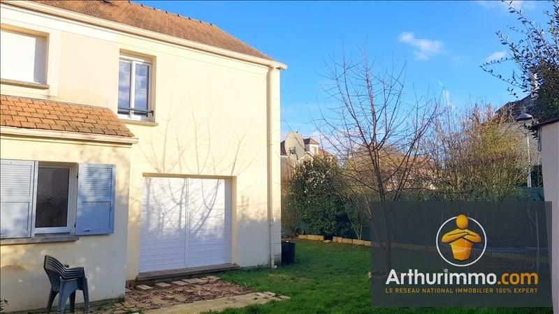 Sale house / villa Savigny le temple 229900€ - Picture 1