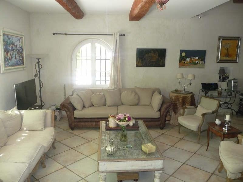 Vente de prestige maison / villa Althen des paluds 867000€ - Photo 4