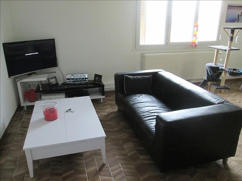 Sale apartment Pont de vaux 81000€ - Picture 2