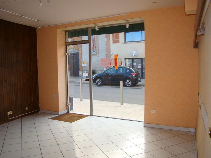 Vente maison / villa Albias 101500€ - Photo 2