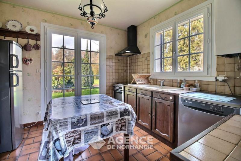 Vente maison / villa Montreuil-l'argille 150000€ - Photo 8