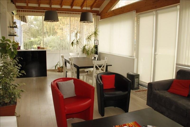 Venta  casa Mondonville 382000€ - Fotografía 2